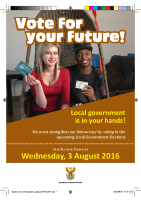 Elections Post-Proclamation Leaflet_A5 ENGLISH-ISIXHOSA