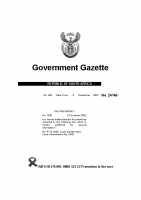 LOCAL GOVERNMENT LAWS AMENDMENT  ACT